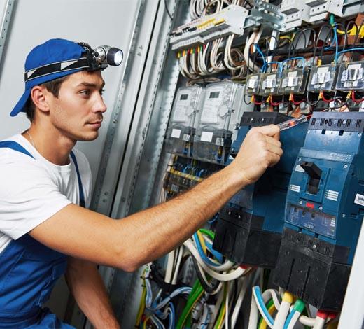 electricistas getafe