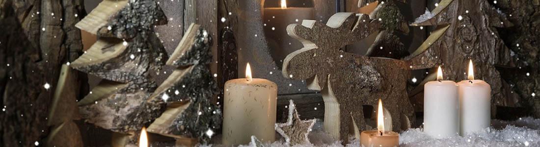 consejos para ahorrar energia en navidad